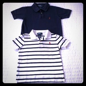Set of 2 Shirts from Polo by Ralph Lauren